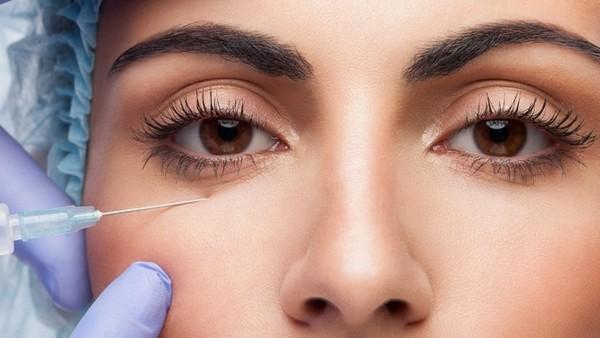 Филлеры для глаз ✔️ выбор препарата ⭐️ Filler-Shop
